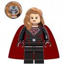 Overgirl Minifigure DC Comics Super Heroes Lego compatible Blocks