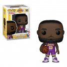 Funko POP! Lebron James #53 Los Angeles Lakers NBA Basketball Vinyl Action Figure Toys