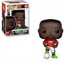 Funko POP! Romelu Lukaku #02 Manchester United Football Vinyl Action Figure Toys