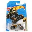 2021 Hot Wheels Quad Rod Baja Blazers 1/10 2/250 Car Toys Model 1:64
