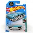 2021 Hot Wheels Mattel Dream Mobile Tooned 2/5 14/250 Car Toys Model 1:64