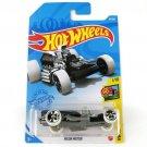 2021 Hot Wheels Rigor Motors HW Art Cars 1/10 19/250 Car Toys Model 1:64