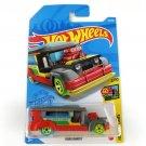 2021 Hot Wheels Road Bandit HW Art Cars 2/10 20/250 Car Toys Model 1:64