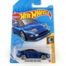 2021 Hot Wheels Nissan 300ZX Twin Turbo HW Turbo 1/5 23/250 Car Toys Model 1:64