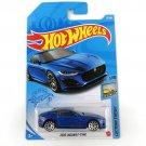 2021 Hot Wheels 2020 Jaguar F-Type Factory Fresh 1/10 25/250 Car Toys Model 1:64