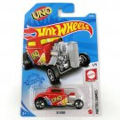 2021 Hot Wheels `32 Ford Mattel Games 1/5 27/250 Car Toys Model 1:64