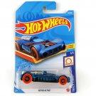 2021 Hot Wheels Retro-Active Track Stars 1/5 29/250 Car Toys Model 1:64