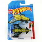 2021 Hot Wheels Poison Arrow HW Daredevils 1/5 30/250 Car Toys Model 1:64