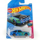 2021 Hot Wheels Toyota AE86 Spinter Trueno HW Drift 1/5 31/250 Car Toys Model 1:64