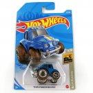 2021 Hot Wheels `70 Volkswagen Baja Bug Baja Blazers 5/10 33/250 Car Toys Model 1:64