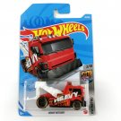 2021 Hot Wheels Heavy Hitcher HW Metro 2/10 36/250 Car Toys Model 1:64