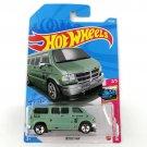 2021 Hot Wheels Dodge Van HW Drift 2/5 50/250 Car Toys Model 1:64