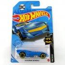 2021 Hot Wheels The Batman` Batmobile 2/5 56/250 Car Toys Model 1:64