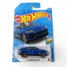 2021 Hot Wheels `17 Lamborghini Urus Factory Fresh 4/10 64/250 Car Toys Model 1:64