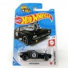 2021 Hot Wheels Rodger Dodger Mattel Games 2/5 73/250 Car Toys Model 1:64