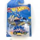 2020 Hot Wheels Motosaurus Street Beasts 3/10 138/250 Car Toys Model 1:64