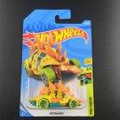 2020 Hot Wheels Motosaurus Dino Riders 4/5 63/250 Car Toys Model 1:64
