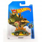 2020 Hot Wheels Motosaurus Street Beasts 2/10 264/250 Car Toys Model 1:64