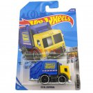 2020 Hot Wheels Total Disposal HW Metro 1/10 55/250 Car Toys Model 1:64