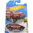 2020 Hot Wheels Chrysler Pacifica Baja Blazers 2/10 51/250 Car Toys Model 1:64