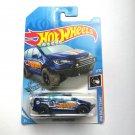 2020 Hot Wheels Chrysler Pacifica HW Race Team 1/10 215/250 Car Toys Model 1:64
