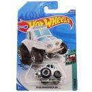 2020 Hot Wheels `70 Volkswagen Baja Bug Tooned 3/10 126/250 Car Toys Model 1:64