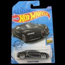 2020 Hot Wheels `16 Bugatti Chiron Factory Fresh 7/10 89/250 Car Toys Model 1:64
