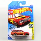 2020 Hot Wheels Datsun Bluebird Wagon (510) HW Speed Graphics 8/10 146/250 Car Toys Model 1:64