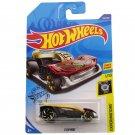 2020 Hot Wheels Clip Rod Experimotors 1/10 124/250 Car Toys Model 1:64