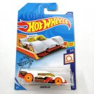 2020 Hot Wheels Gruppo x24 Track Stars 3/5 49/250 Car Toys Model 1:64