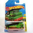 2020 Hot Wheels The Embosser Experimotors 1/10 320/365 Car Toys Model 1:64