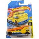 2020 Hot Wheels The Embosser Experimotors 9/10 54/250 Car Toys Model 1:64