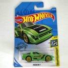 2020 Hot Wheels Mazda RX-7 HW Speed Graphics 2/10 167/250 Car Toys Model 1:64