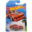 2020 Hot Wheels Mazda RX-7 Speed Blur 5/5 130/250 Car Toys Model 1:64