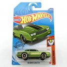 2020 Hot Wheels 88 Monte Carlo SS Muscle Mania 6/10 196/250 Car Toys Model 1:64