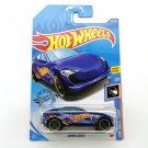 2020 Hot Wheels Grand Cross HW Race Team 1/5 192/250 Car Toys Model 1:64