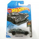 2020 Hot Wheels Custom 71 El Camino HW Dream Garage 8/10 40/250 Car Toys Model 1:64