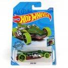2020 Hot Wheels Croc Rod Street Beasts 4/10 160/250 Car Toys Model 1:64