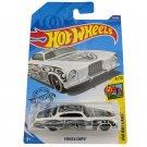 2020 Hot Wheels Fish'd & Chip'd HW Art Cars 4/10 113/250 Car Toys Model 1:64