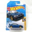 2020 Hot Wheels 98 Subaru Impreza 22B STi-Version HW Turbo 1/5 23/250 Car Toys Model 1:64