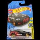 2020 Hot Wheels 2008 Lancer Evolution HW Speed Graphics 1/10 69/250 Car Toys Model 1:64