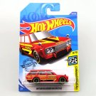2020 Hot Wheels Dutsun Bluebird Wagon (510) HW Speed Graphics 8/10 146/250 Car Toys Model 1:64
