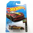 2020 Hot Wheels Dodge Viper SRT10 ACR HW Race Day 7/10 50/250 Car Toys Model 1:64