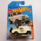2020 Hot Wheels 67 Jeepster Commando HW Hot Trucks 2/10 84/250 Car Toys Model 1:64