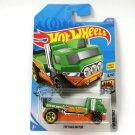 2020 Hot Wheels The Haulinator Truck HW Metro 8/10 32/250 Car Toys Model 1:64