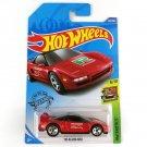 2020 Hot Wheels 90 Acura NSX HW Exotics 6/10 163/250 Car Toys Model 1:64