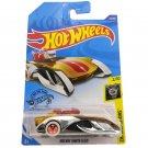 2020 Hot Wheels Rockin Santa Sled Experimotors 2/10 53/250 Car Toys Model 1:64
