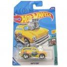 2020 Hot Wheels Surf N` Turf Tooned 8/10 83/250 Car Toys Model 1:64