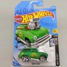 2020 Hot Wheels Surf N` Turf Rod Squad 7/10 79/250 Car Toys Model 1:64