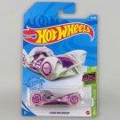 2020 Hot Wheels Cloak and Dagger HW Glow Racers 3/5 42/250 Car Toys Model 1:64
